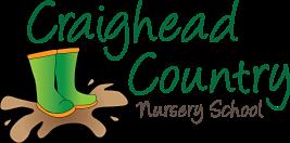 Craighead Nursery School Logo