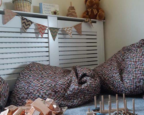 Craighead Country Nursery Nest Room